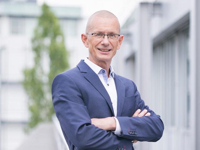 Joachim Preisig